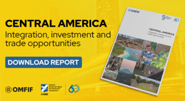 Regional integration strengthens Central America's resilience and unlocks investment opportunities