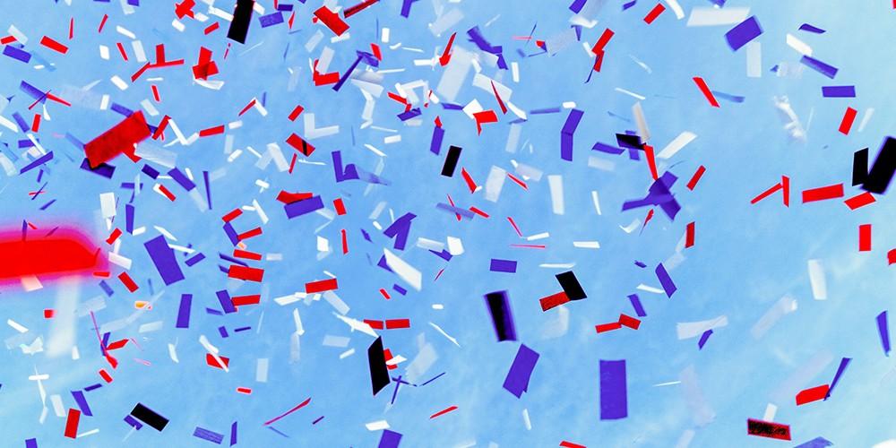 confetti newweb