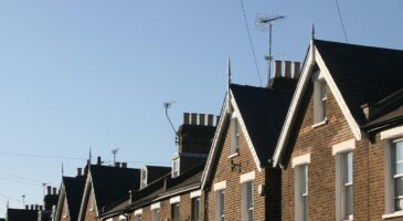 Hope for UK house prices