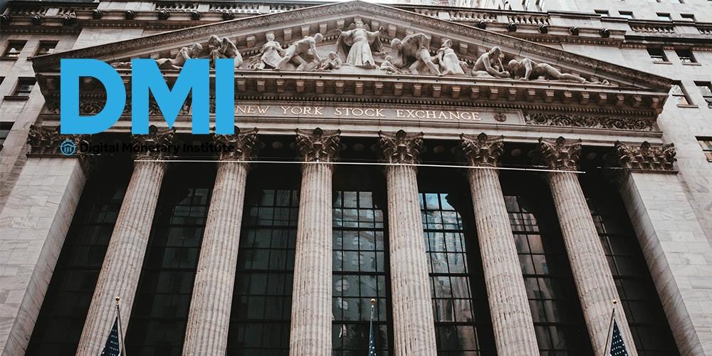 New York stock exchange DMI