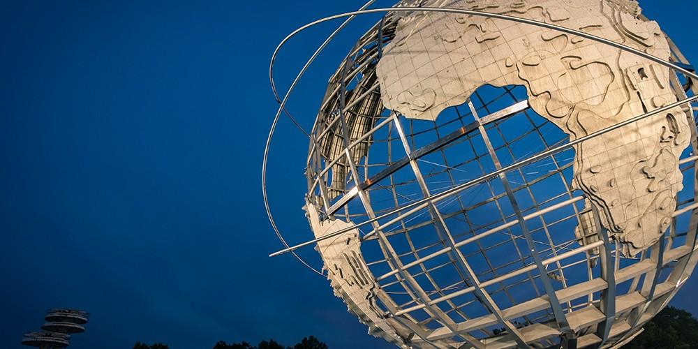 globe newweb