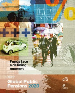 Global Public Pensions 2020