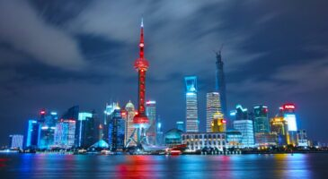 The Belt and Road initiative and China's global economic vision
