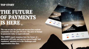Collaboration will be key to the future of payments, new OMFIF report reveals