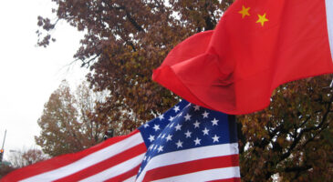US-China: New rules of engagement