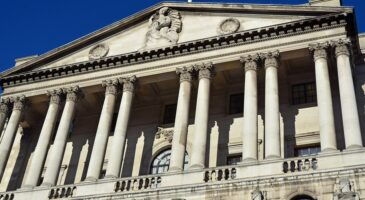 The Bank of England nearly financed the deficit. Does it matter?