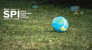 Future of sustainable data and its role in achieving global sustainability goals
