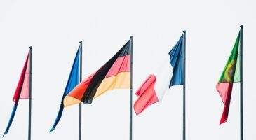 How Germany can lead Europe's post-Covid recovery