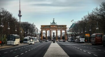 Germany's economic recovery and future challenges
