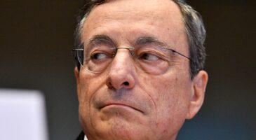 Draghi's grandest and gravest mission