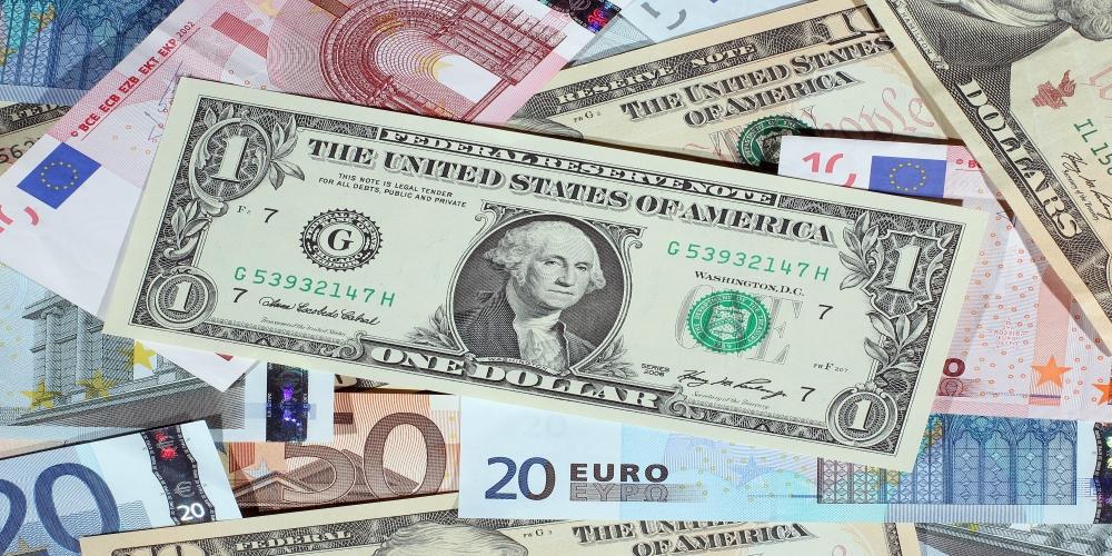 eurosanddollars homepage