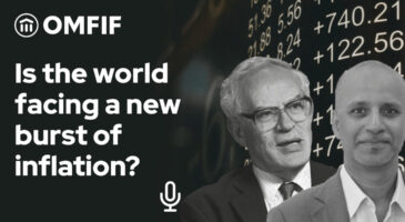 Is the world facing a new burst of inflation?