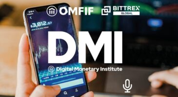 Blockchain, crypto & digital currencies – a gamechanger for traditional finance
