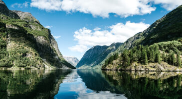 New Zealand sets climate benchmark for Norway