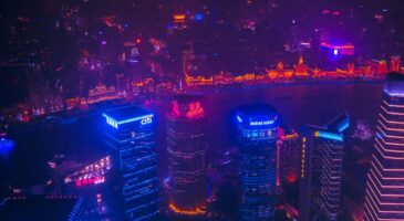 China moves towards greater control over fintechs