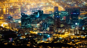 Macroeconomic outlook: South African Reserve Bank's response to the Covid-19 pandemic