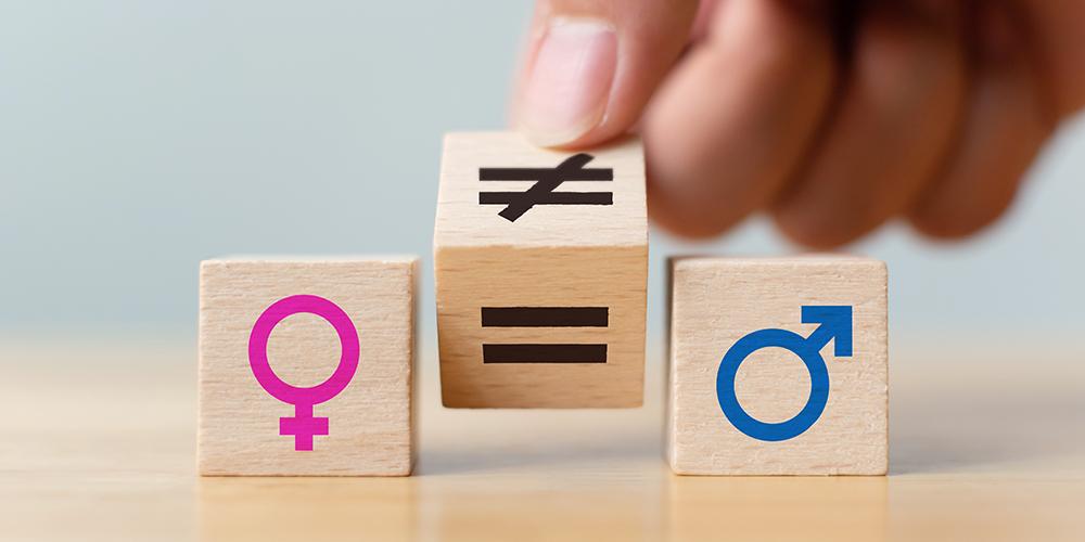 gender equality newweb