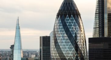 City loses out in Brexit but not all is lost