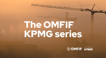 The OMFIF/KPMG series: Emerging trends in infrastructure