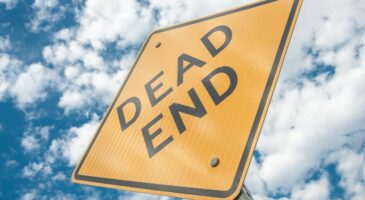 No way out of QE policy dead-end