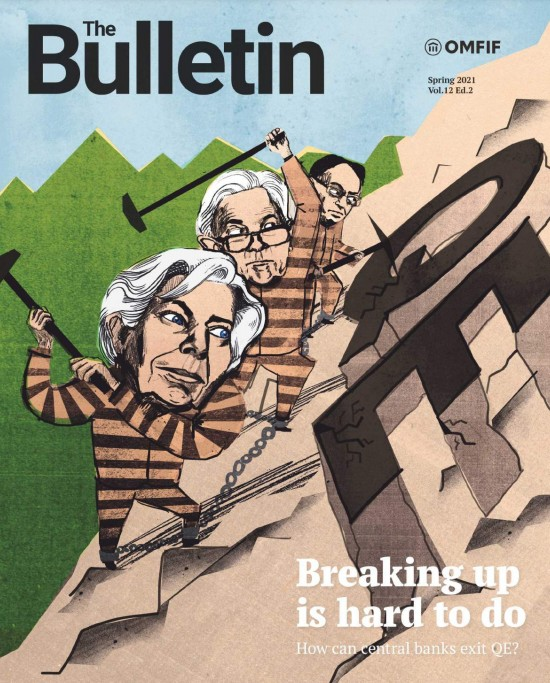 Bulletin Spring 2021
