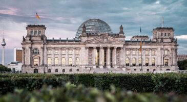 German constitutional court case update