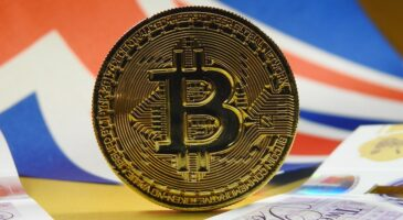 Accelerate the UK's CBDC, beware Britcoin