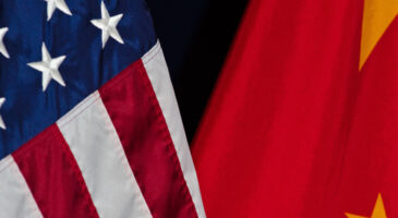 China is undermining the dollar's global role