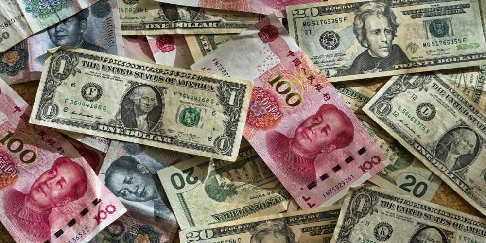 dollar RMB newweb