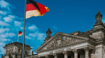 Germany's Greens to benefit from CDU/CSU woes