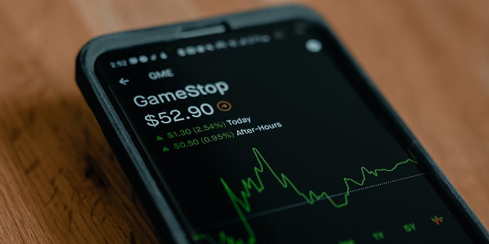 trading tech newweb