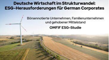 Deutsche Wirtschaft im Strukturwandel