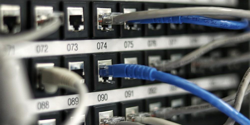 data connectivity newweb