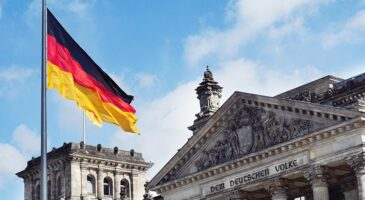 Germany after the election, financial, economic and European prospects for the next four years