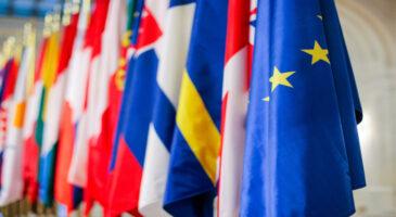 European economic outlook and the Next Generation EU fund