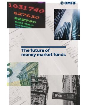 The future of money market funds
