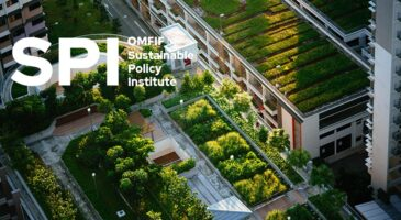Designing policies for efficient, inclusive and sustainable housing