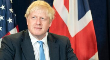 Johnson's biggest test is yet to come