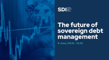 The future of sovereign debt management