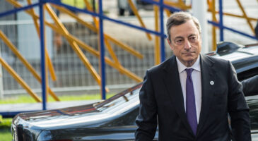 Draghi pivotal as Lagarde maintains his policy