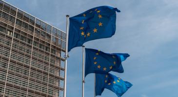 EU readies landmark for bond markets