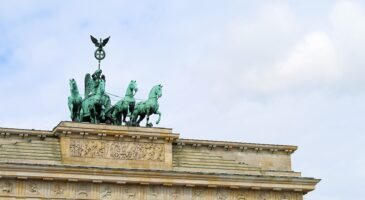 Germany and the East – the seduction of history