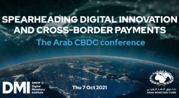 Spearheading digital innovation and cross-border payments: the Arab CBDC conference