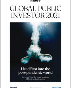 Global Public Investor 2021
