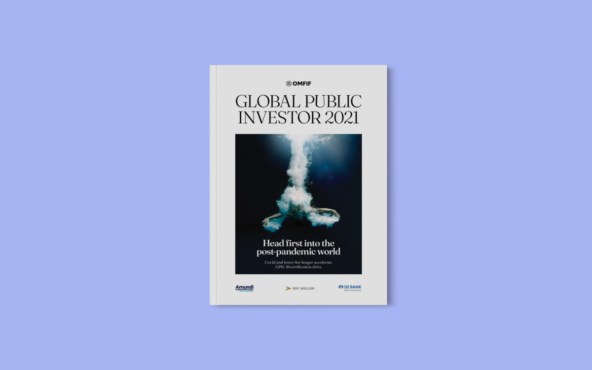 GPI cover asset