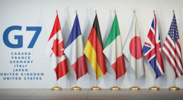 Covid-19, politics and US G7 priorities
