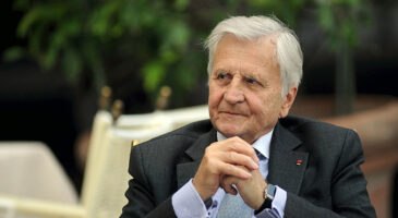Trichet calls for 'progressive, orderly change' in reserve currencies