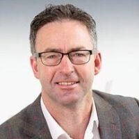 Mike Frith, Chief Economist, NZ Super Fund