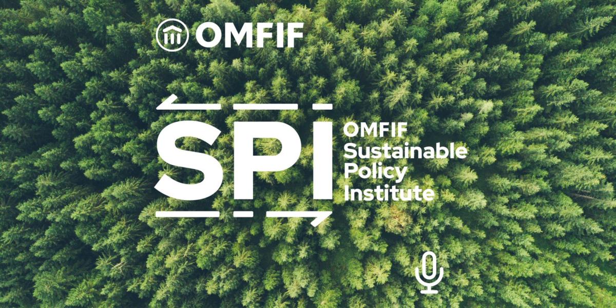 SPI podcast - green