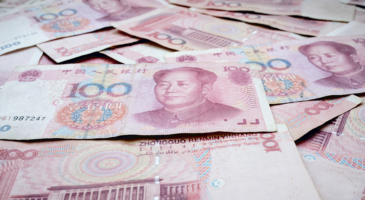 Global renminbi role not now in China's interest